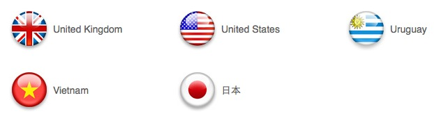 进入美国区苹果iTunes Store