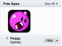 选择一个免费 App 下载