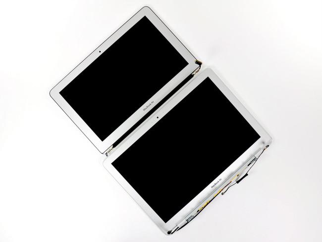 11寸苹果 Macbook Air笔记本电脑的屏幕